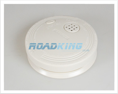 Smoke Alarm Detector | Battery Operated