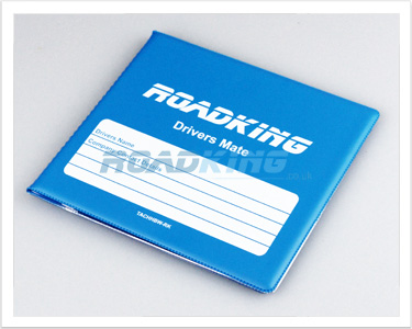 RoadKing Drivers Mate Folder for 28 Day Charts