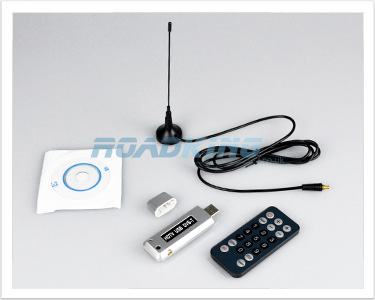 USB Digital Freeview Tuner for PC or Laptop