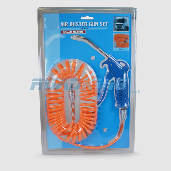 Air Duster Gun for Scania , DAF, IVECO or Renault