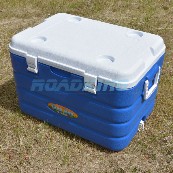 Portable Ice Box / Coolbox | 60 Litre