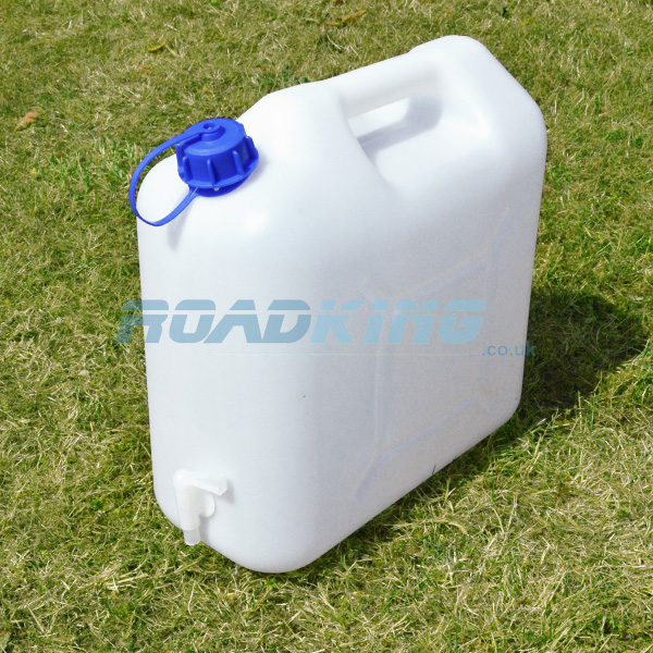 15 Litre Water Carrier