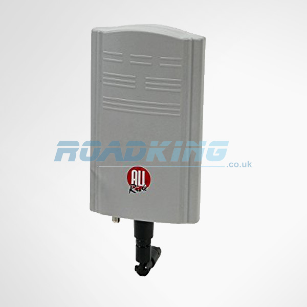 DVB-T Indoor/Outdoor Antenna 12v / 24v