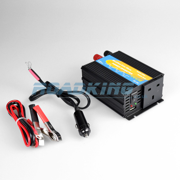 300w Inverter - Modified Sine Wave | 24v