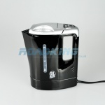 1 Litre Electric Kettle | Black |24v