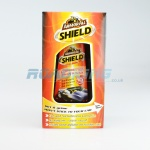 Armor All Shield with Sponge & Cloth  | 500ml