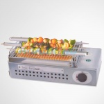 Infrared Gas Barbegrill
