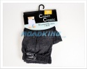 Mens Boxer Shorts | Dark Grey Jersey Cotton Underpants