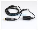 Cigarette Lighter Adapter Extension Lead | 3.25m | 12v / 24v