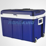 Cool Box / Warm Box | 40 Litre | 12v / 24v & Mains