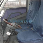Heavy Duty Van Seat Cover | 2 Pc