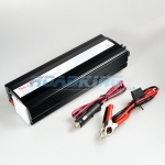 12v Inverter 300w with AC Power Supply & Battery Charger