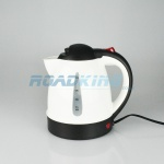 Kettle with Plug | 0.8 Ltr | 24v