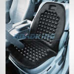 Magnetic Acu-Bead Seat Cushion