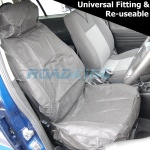 Protective Seat Cover | Car, Van, 4x4 & Truck
