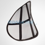 Seat Back Support | Breathable Mesh Chair Accessory