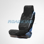 Universal Truck Seat Cover | Black