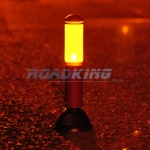 Auto Alert Road Side Beacon