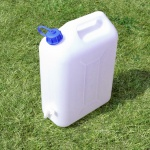 Water Carriers & Water Containers