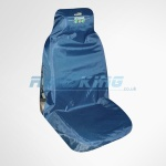 Xtreme 4x4 Waterproof Seat Cover | Blue