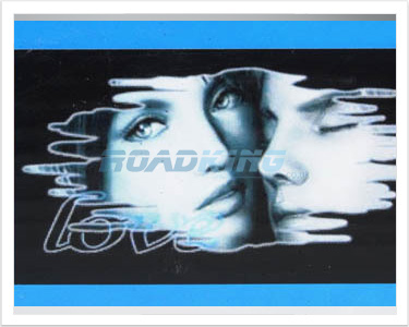Decorative Pictures with Backlight | 12v Interior Light | Lovers