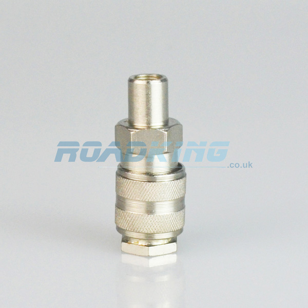 Air Duster Quick Connector for Scania | 13bar kg/cm2