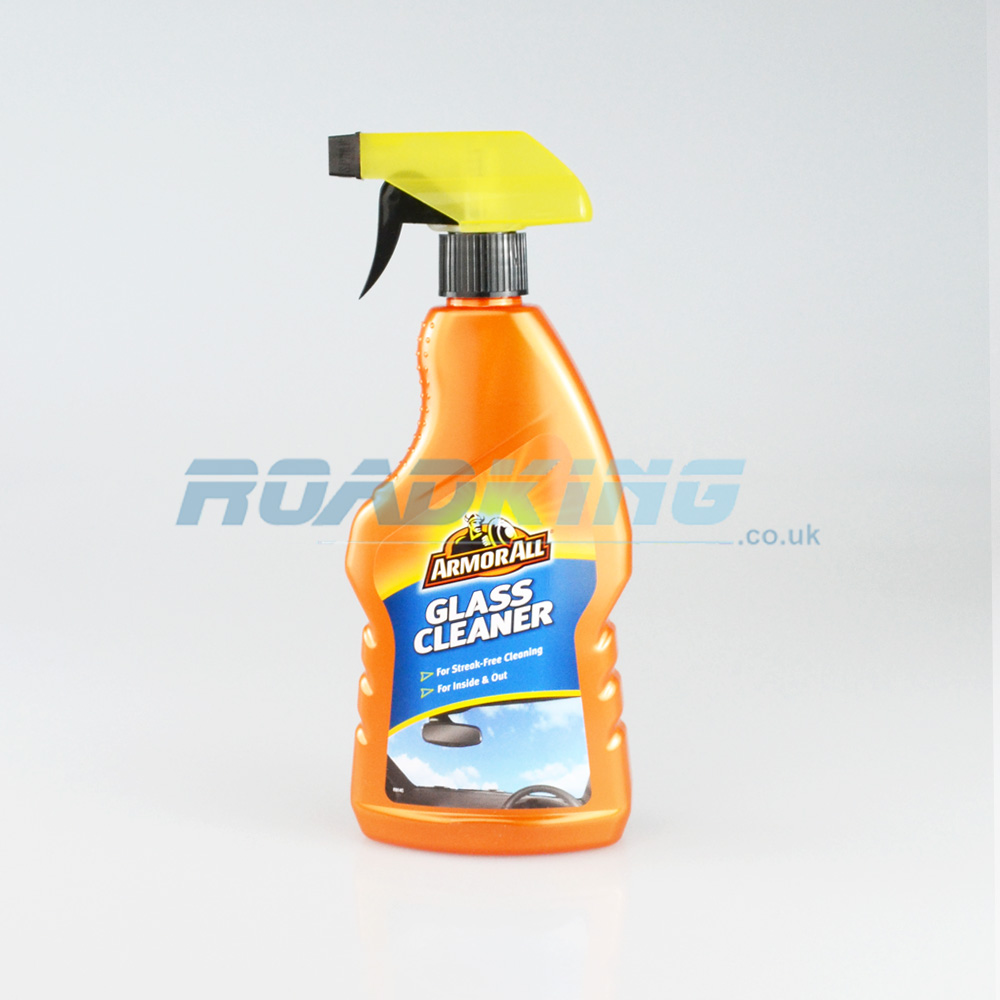 Armor All Glass Cleaner 500ml | Spray