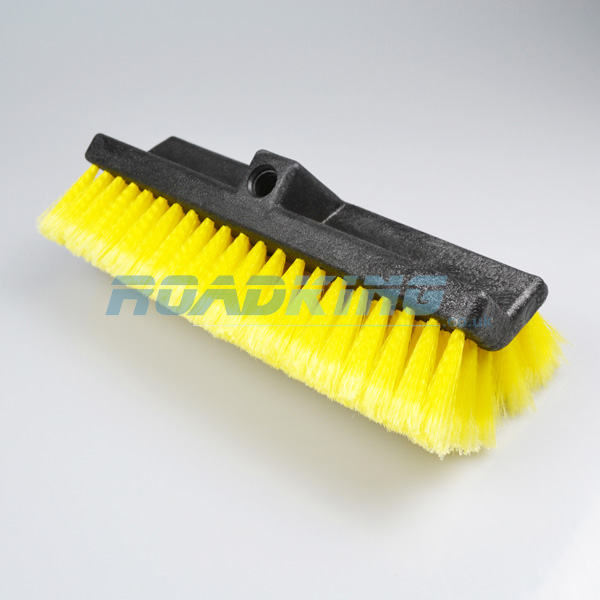 Heavy Duty Wash Brush | 13'' Extra Large Replacement  Head
