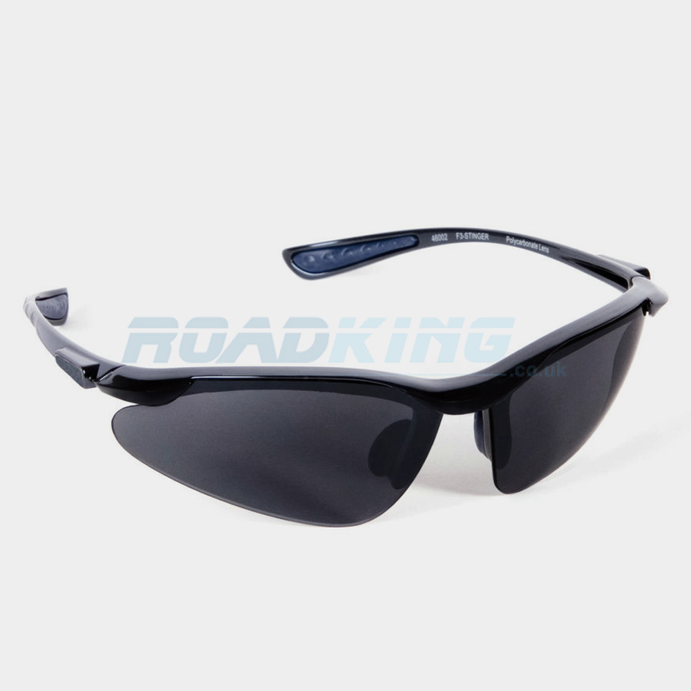 Pro-Force Designer Smoke Safety Glasses