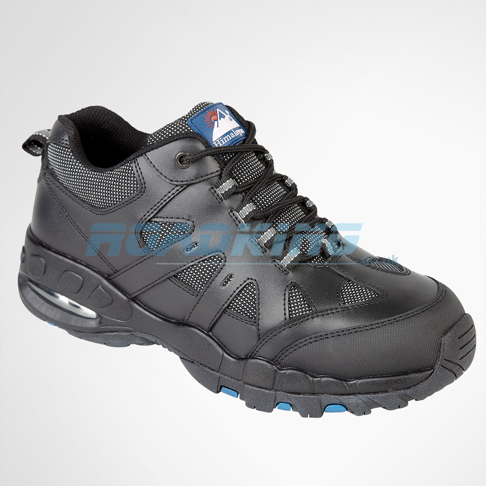 Himalayan  4041 Safety Leather Air Bubble Trainers