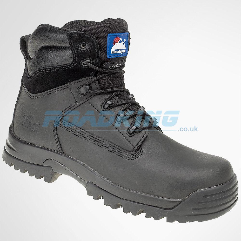 Himalayan 5202 Safety Boots
