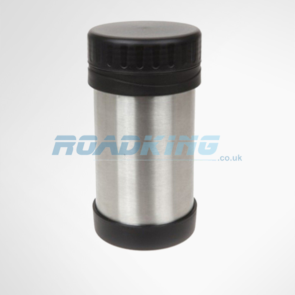 Stainless Steel Vacuum Food Container | 500ml