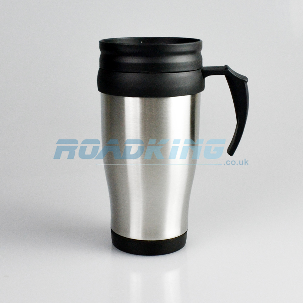 Travel Mug | Stainless Steel