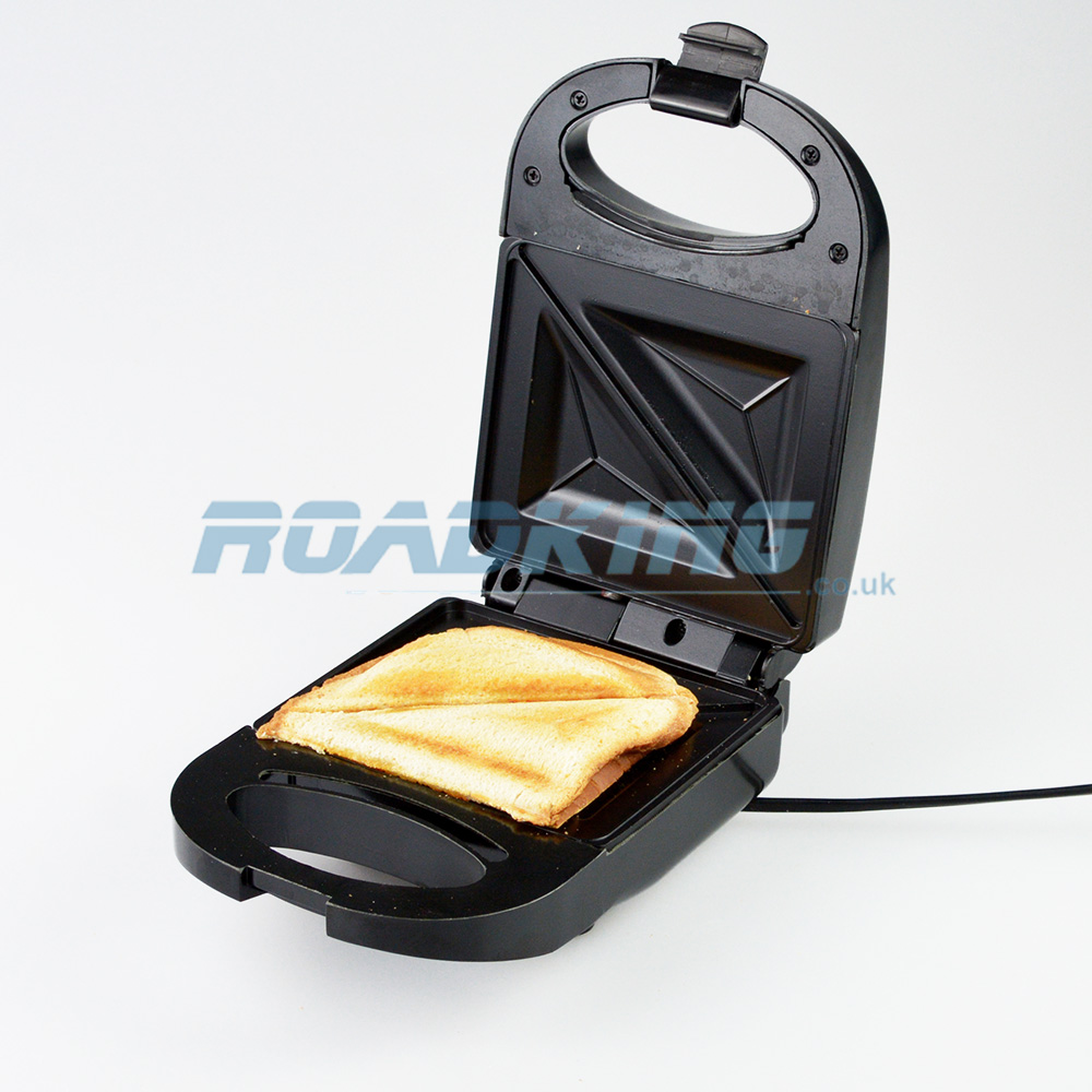 12 Volt Sandwich Toaster - Ex Display