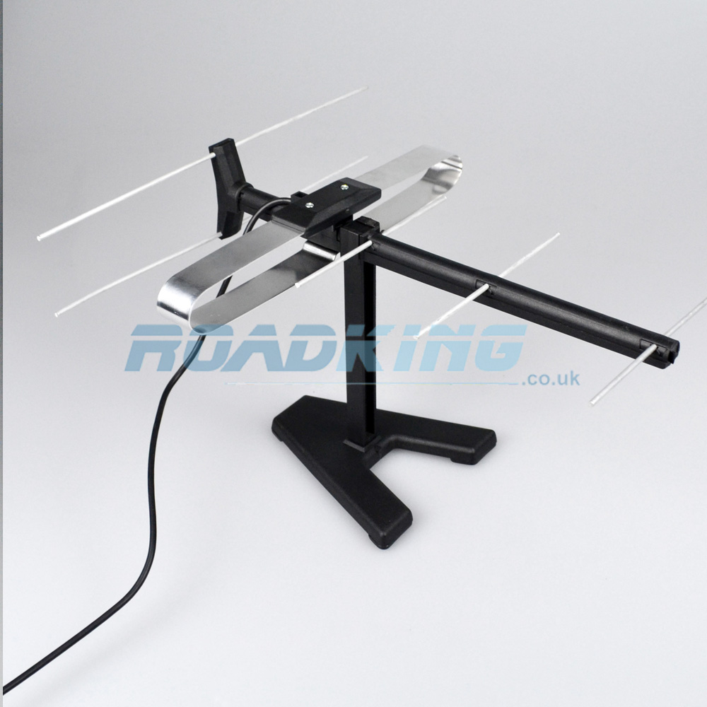 Olympik X2 Set Top TV Aerial - Ex-Display