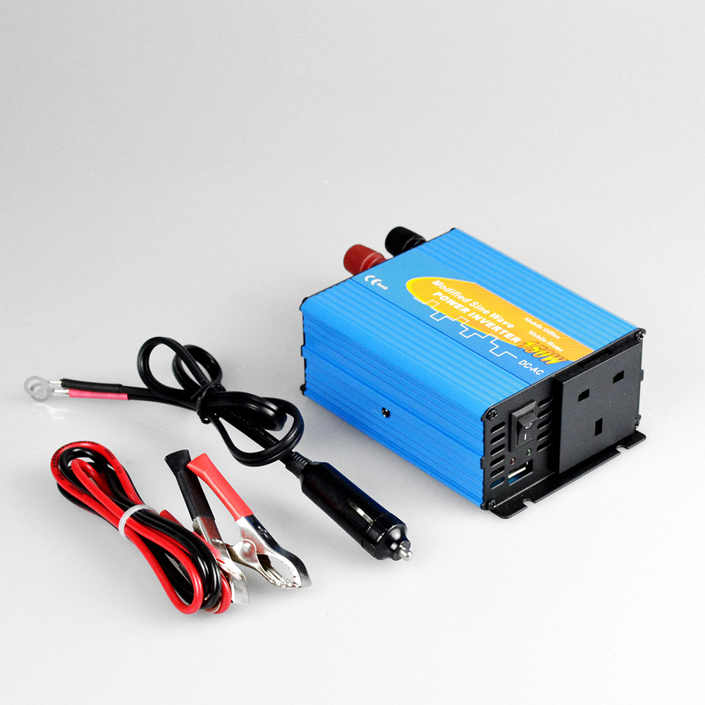 150w Inverter - Modified Sine Wave | 12v
