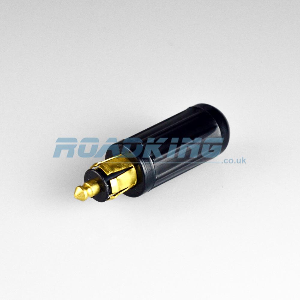 Hella Plug 12 24 Volt 20 Amp Roadking Co Uk
