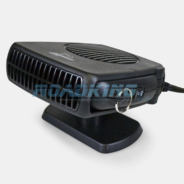 12v 3 in 1 Car Fan Heater