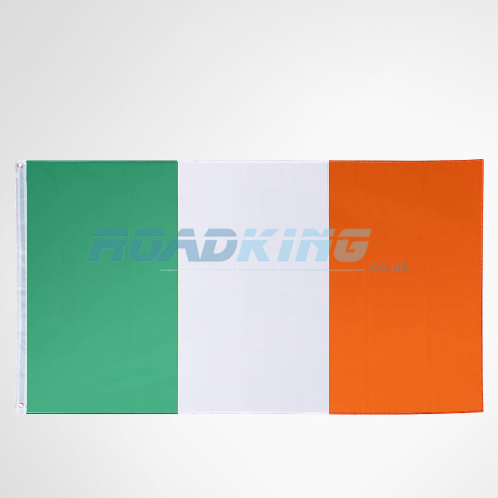 Ireland Flag | Large Irish National Flag 5' x 3' 152 x 91cm