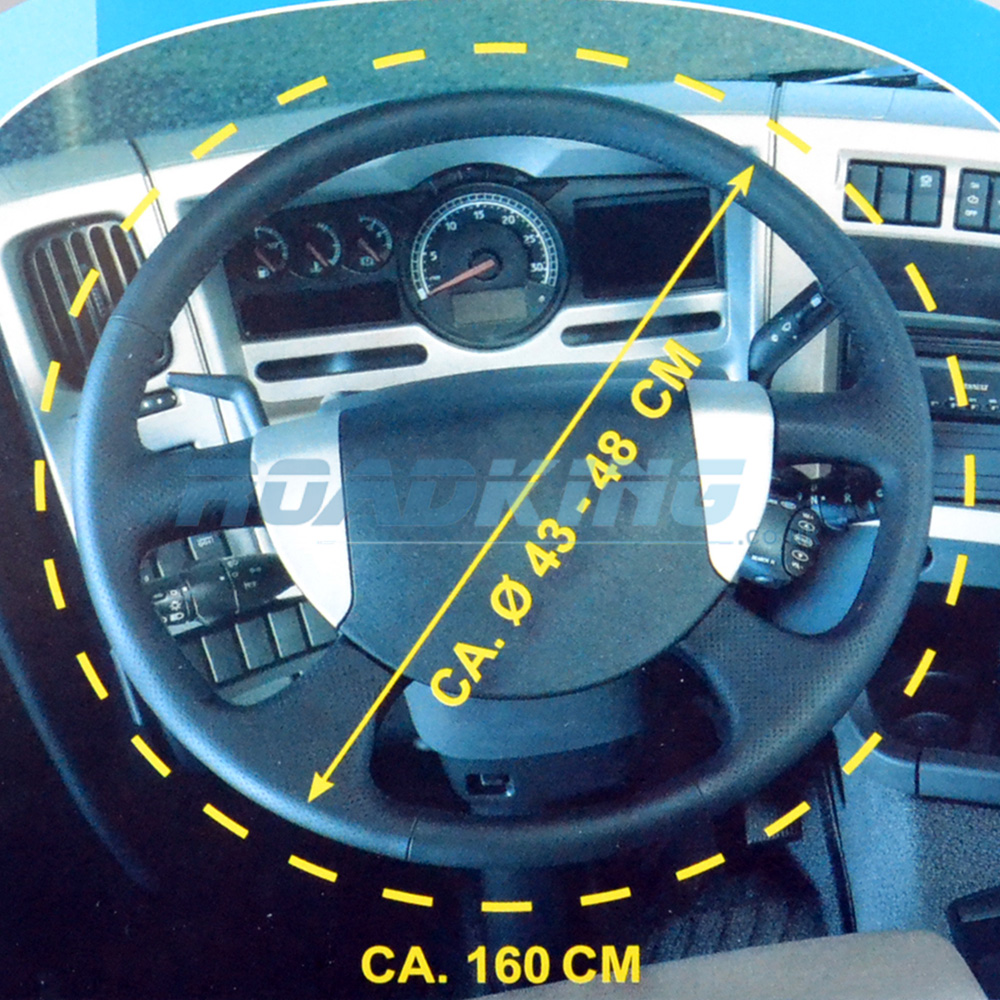 Steering Wheel Cover | Ultra Soft