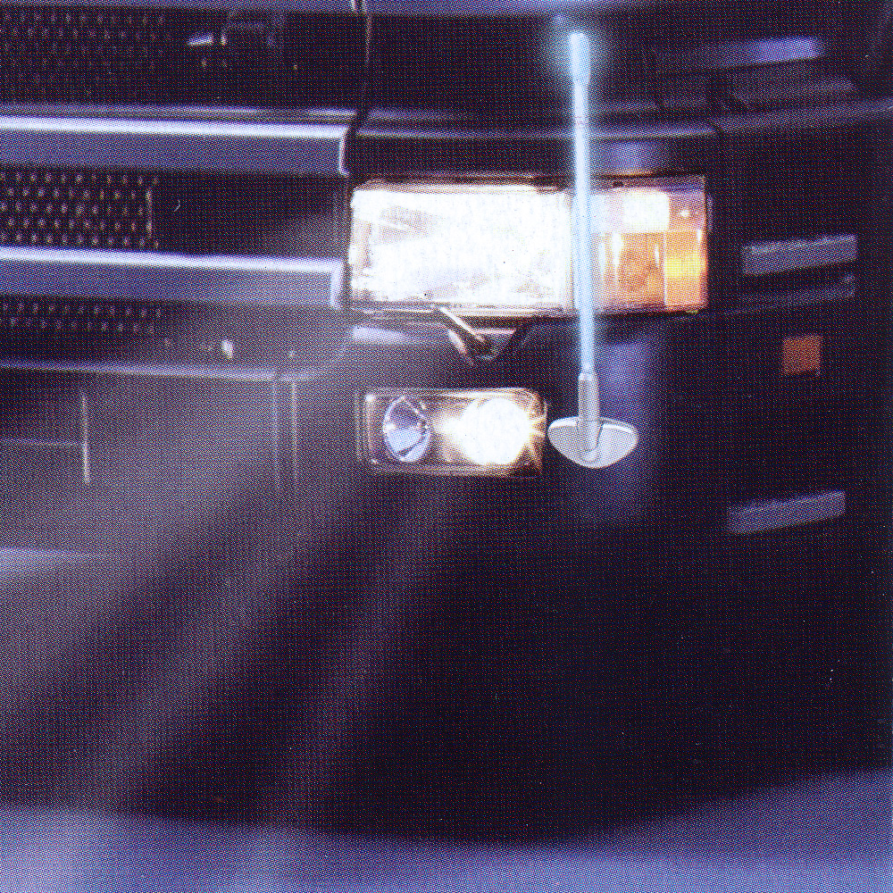 Glow Stick For Trucks