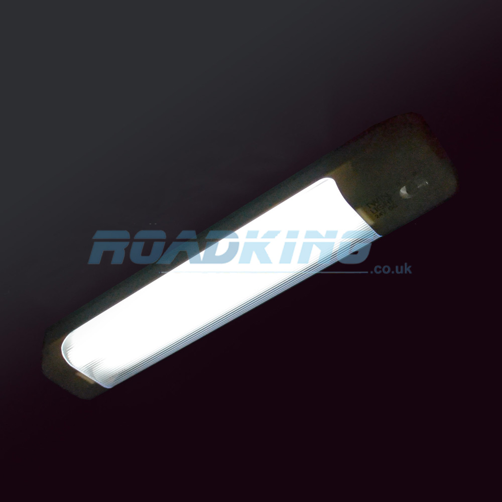 24 Volt Interior Fluorescent Strip Light
