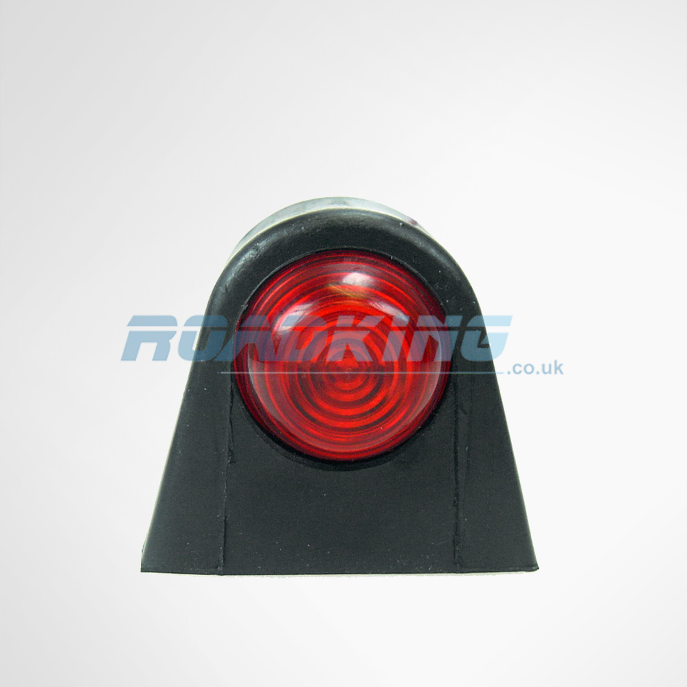 Rubber Marker Light - Mini 6cm Small