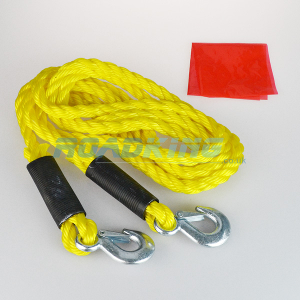 Tow Rope 5000kg | 4m