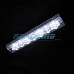 Interior Light | 22 LED | 12v & 24v
