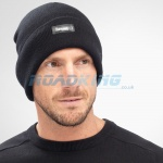 3M Thinsulate Beanie Hat - 40 Gram - Black