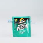ArmorAll Dashboard Wipes | Matt Finish | Single Wipe Pack | 1