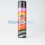 Armor All Tyre Foam | 600ml