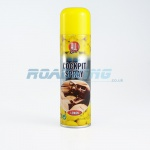 Cockpit Spray - 225ml | Long Lasting Air Freshner | Lemon
