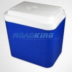 Coolbox / Warmbox 30 Litres | 12v & Mains